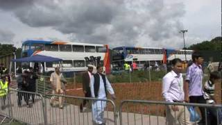 Jalsa Salana UK 2011 Pukaar News