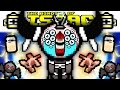 JACOB S LADDER SOY MILK 16 SHOT SPLASH DAMAGE The Binding Of Isaac AFTERBIRTH PLUS Gameplay mp3