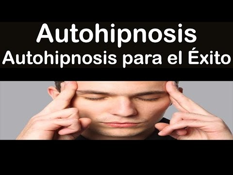 AutoHipnosis Autosugestion para el éxito con terapia de linea de tiempo autohipnosis