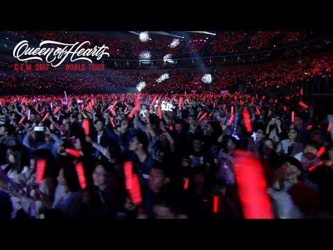 G.E.M.【Queen of Hearts】世界巡迴演唱會 - 香港站 [HD] 鄧紫棋