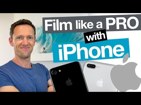 How to Film Professional Videos with an...