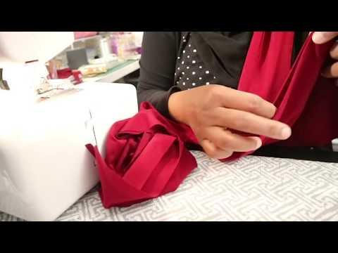 3 QAYB SIDA WAX LOO TOLO / 3 Part of Sewing Tutorial