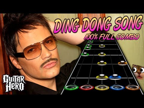 DING DONG SONG 100% FC