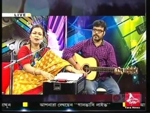 """Aap Ki Nazron Ne Samjha"" by SUKANYA (Live on Tara Music Channel)"