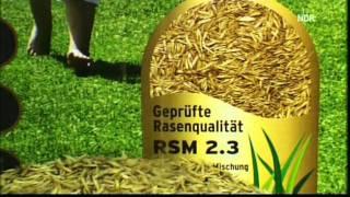 97 Rasen Profi- Rasen das Thema für Gartenspezialisten die meisten taugen nichts