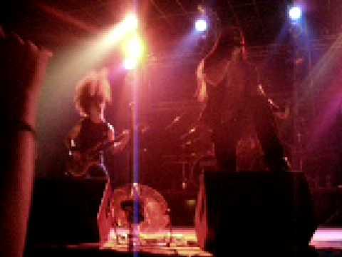 Saratoga - Gran Mago (Alicante 14/02/09)