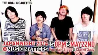 JAPAN NIGHT 2014 in Music Matters comes back to Singapore with The ...