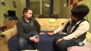 Frauentausch Psychopath reas rastet aus  Halt Stop Oberzicke