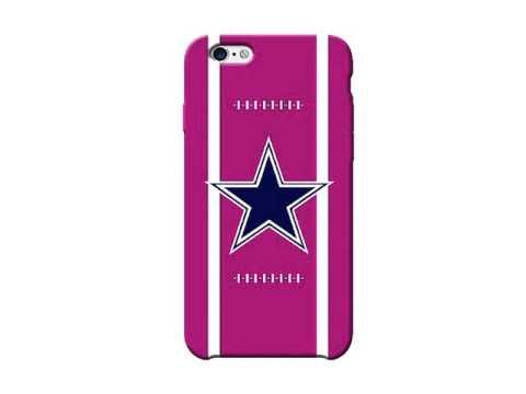 Fans' Favourite gift NFL Dallas Cowboys Iphone 6 Plus 5 5 Inch Case Venola