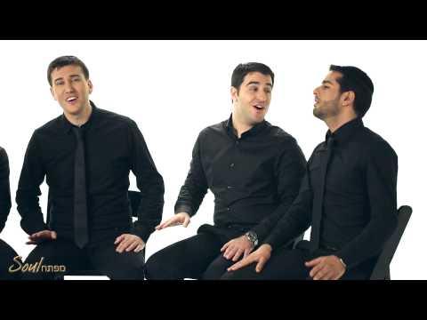 Shalom Aleichem - Soul key choir