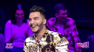 Jeu Dit Tout S02 Ep09 | زياد المكي : محمد بن عمار يفلم و ما عندوش porshe و جاي في stop