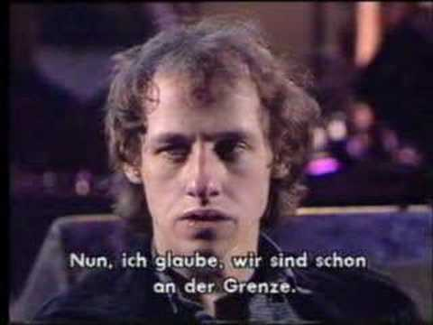 Dire Straits - Rockpalast Interview