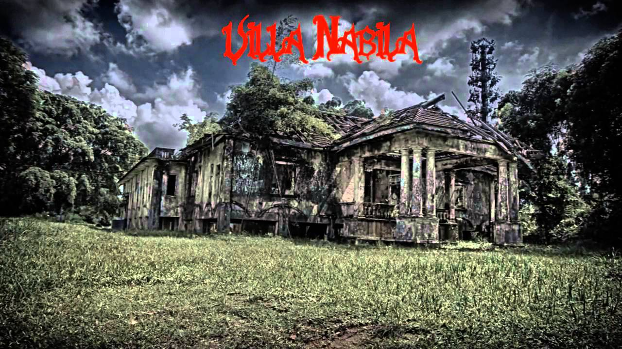 Download Misteri Villa Nabila Johor Bahru