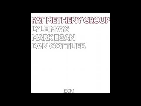 Pat Metheny Group - April Joy