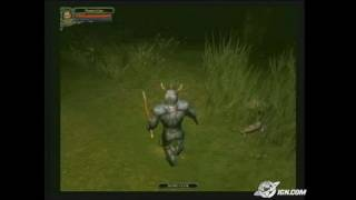Dungeon Lords PC Games Gameplay