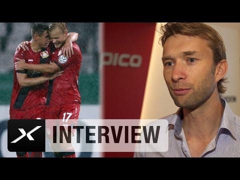 Simon Rolfes über FCB, Titelkampf und Bayer   Bayer 04 Leverkusen   Bundesliga