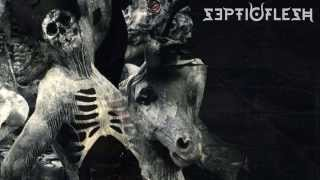 Septicflesh - The Vampire From Nazareth [Lyric Video]