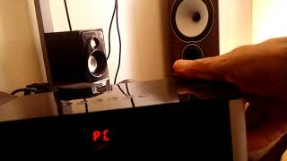 Test of USB AUDIO DAC (JieLi AC46) in Musky DY21L