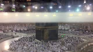 سعود الشريم | صلاة الفجر - وإذ أخذ ربك من بني آدم 1439/2/12هـ
