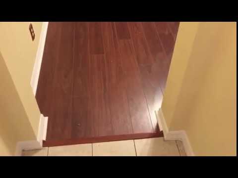 Laminate Flooring Installation Brazilian Cherry Www