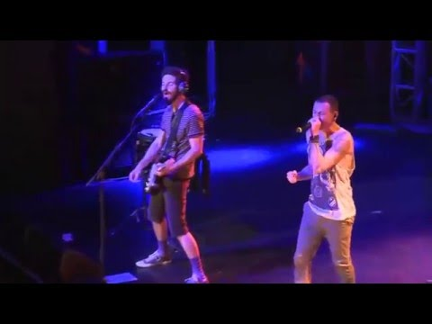 Linkin Park - The Catalyst (X Games MUSIC 2012)