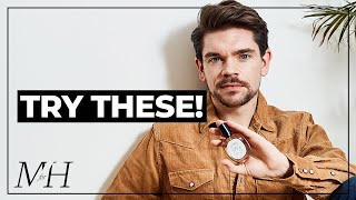 5 Men's Fragrances I Want To Try In 2020