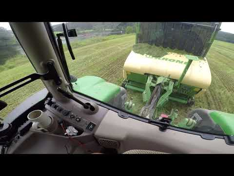 gopro-h5-@-let's-drive-ladewagen---john-deere-6195r-mit-krone-rx360