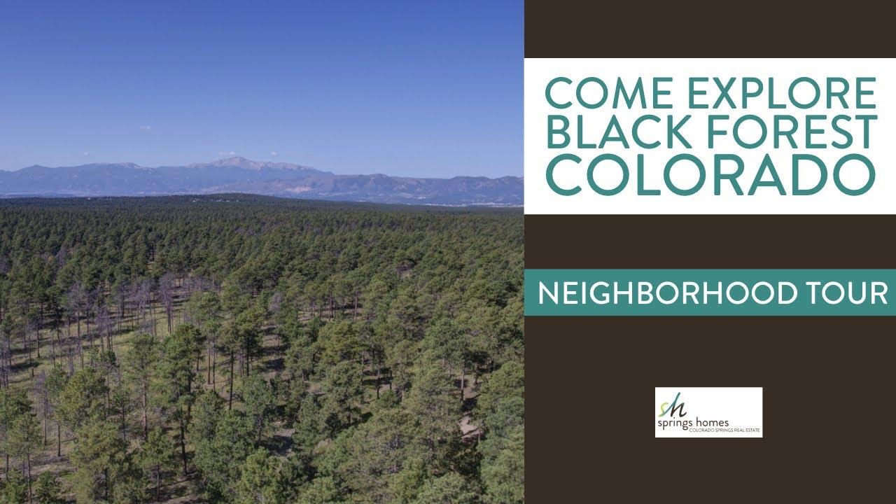 Take a Tour of Black Forest Colorado - YouTube Colorado Plantation Homes on deltona homes, hollywood homes, texas homes, beauregard parish historic homes, south bay homes,