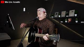 WUJUTE ROSO - DEMY || SIHO (LIVE ACOUSTIC COVER)