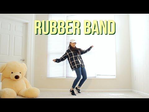 IKON (아이콘) - '고무줄다리기 (RUBBER BAND)' - Lisa Rhee Dance Cover