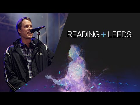 The Story So Far - Reading + Leeds Festival Performance