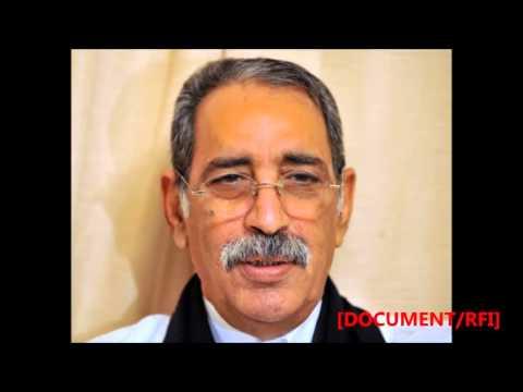 Ely Ould Mohamed Vall: la Mauritanie «est prise en otage»