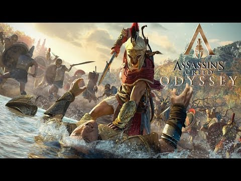 ASSASSINS CREED ODYSSEY 😈 Now THIS sh!t is actually FUN! thumbnail