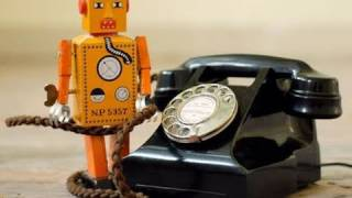 Robo Call Revenge