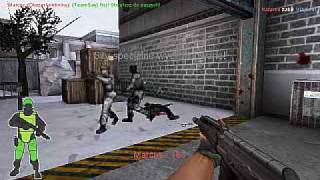 Tactical Ops Assault on Terror Gameplay
