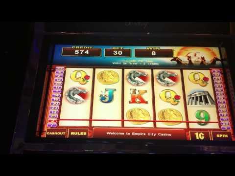 Video Empire london casino