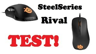 Steelseries Rival - czy jakaś myszka zdoła jej dorównać? [RECENZJA]