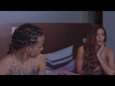 Amenazzy - Se Enamoro ft Kevin Roldan, Mark B  (Video Oficial)