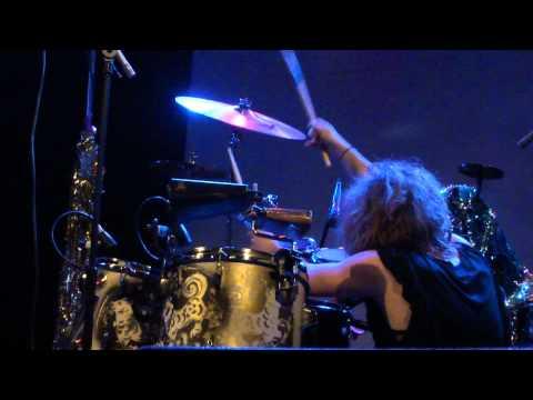 Prince Rama - Lightening Fossil Live at Bowery Ballroom 2-25-11 mp3