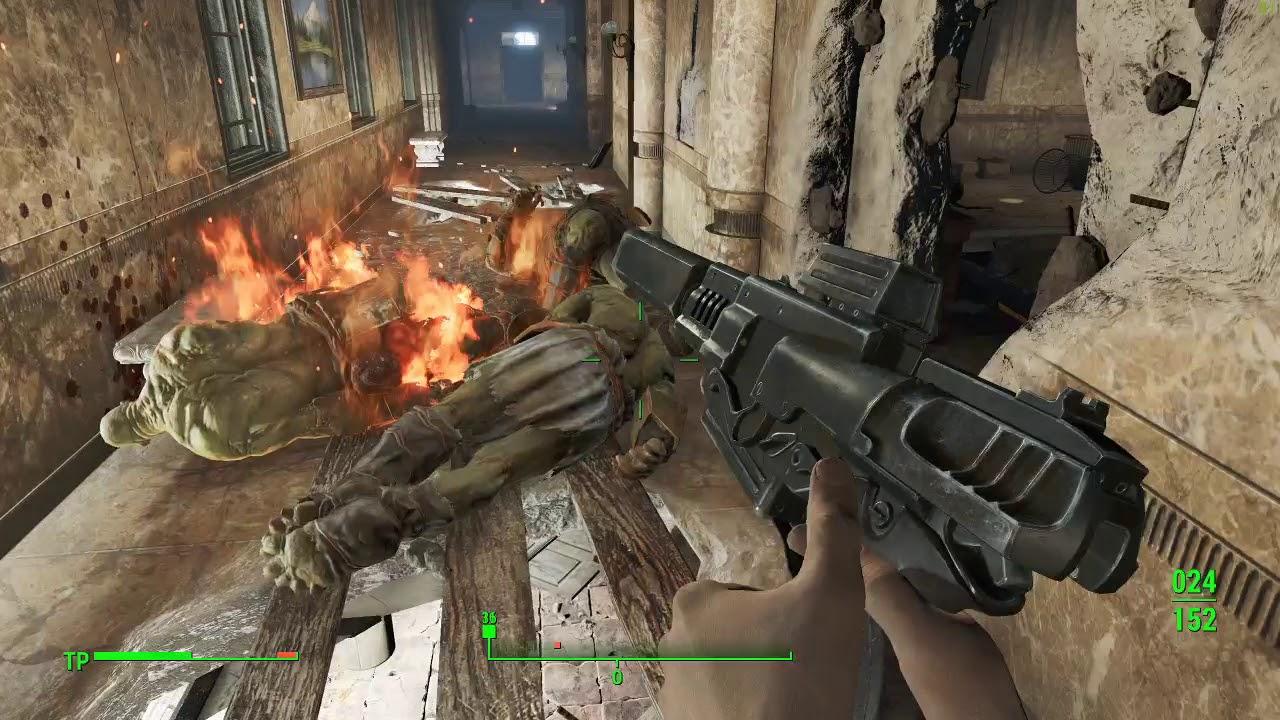 Fallout 4 Als Frau Spielen