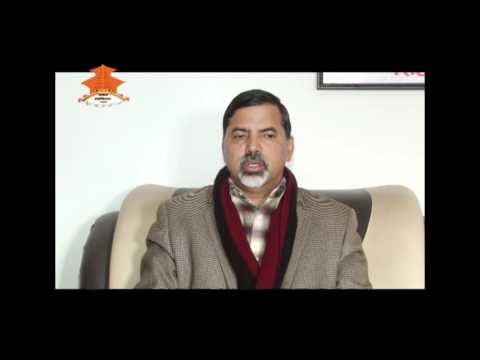 SANKALPA Episode 191 - Governance Series Interview with Energy Minister Janardan Sharma
