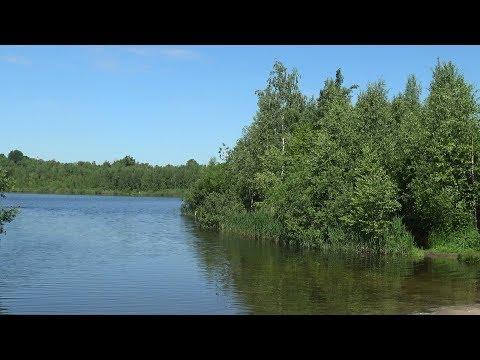 Святое озеро  Район Косино Ухтомский