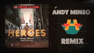 Andy Mineo - You Will (Q-PON Remix) (Audio)