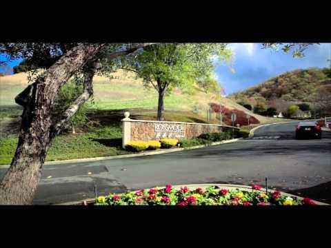 Rossmoor 55-and-Over Community in Walnut Creek California