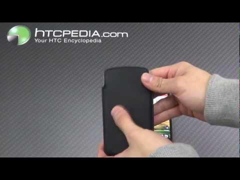 HTC One S PO S740 Slip Pouch