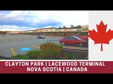 കാനഡ   Clayton Park   Lacewood Bus Terminal   Halifax Nova Scotia Malayalam Vlog Cyclebells by Jixon