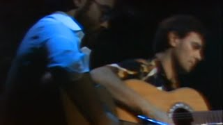 Al di meola, john mclaughlin, paco de lucia - spain luciarecorded live: 12/6/1980 warfield theatre san francisco,...