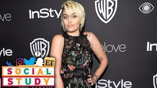 Paris Jackson Is