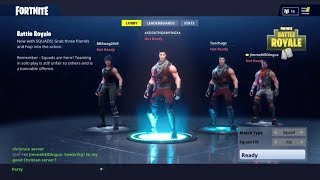 COMMENT GET THE OG LOBBY BACK WITH HXD EDITOR! FORTNITE BATTLE ROYALE
