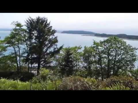 Oregon Coast Highway - Rockaway Beach to Tillamook Bay